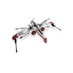 Star 170 Wars Starfighter Arc Lego XZOiTPku