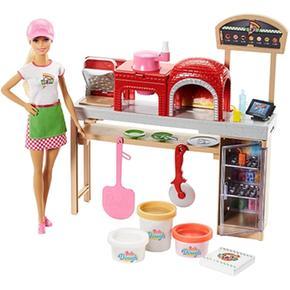 Barbie – Pizza Chef