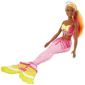 Barbie Muñeca Sirena Modelos Dreamtopiavarios OkPnw0