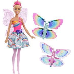 Barbie – Hada Alas Mágicas