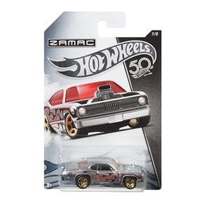 Coche Hot Wheels Zamacvarios Modelos 50 Aniversario CeBodx