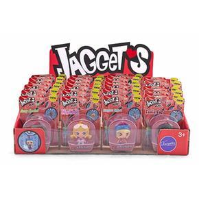 Jaggets – Mini (varios Modelos)