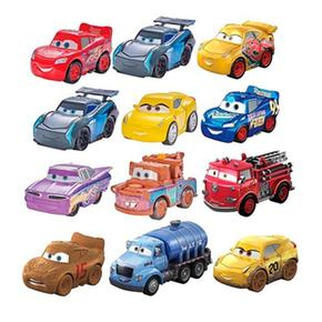 Pack Modelos 3 Cars Mini Racersvarios OPkuZiXT