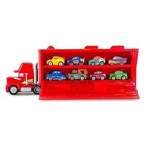 Camion Mundo De Mack Cars Aventuras wk80POnX