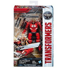 Transformers – Autobot Drift – Figura Deluxe