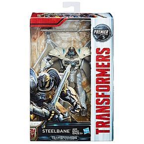 Transformers – Steelbane – Figura Deluxe