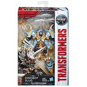 Transformers – Dinobot Slug – Figura Deluxe