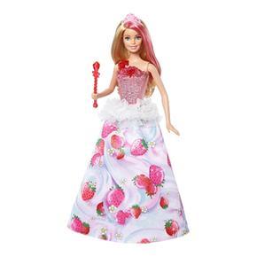 Barbie – Princesa Destellos Dulces