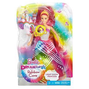Barbie – Princesa Luces De Arco Iris