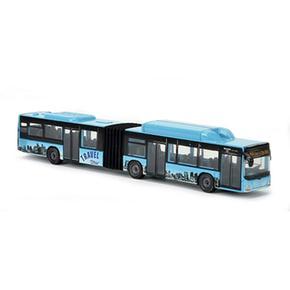 - Autobús O Tranvía (varios Modelos) Majorette