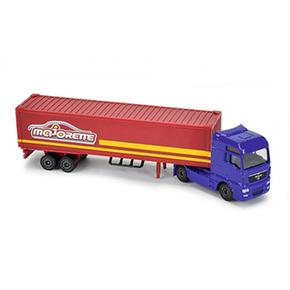 - Transporter (varios Modelos) Majorette