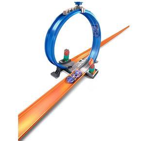 Hot Wheels – Track Builder Partes Basicas (varios Modelos)