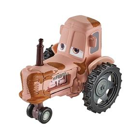 Cars – Tractor – Vehículo Deluxe Cars 3