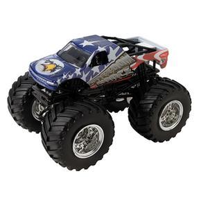 Hot Wheels – Vehículos Monster Jam 1:64 (varios Modelos)