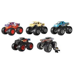 Vehículos Monster Hot Modelos 64varios Jam 1 Wheels 1TcF3lKJ