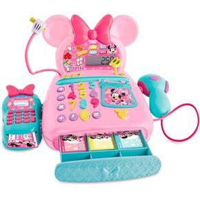 Minnie Mouse – Caja Registradora
