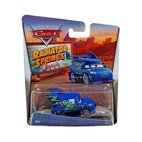 Cars – Vehículo Dj