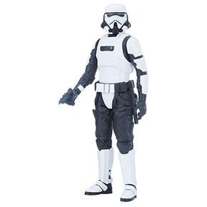 Star Wars – Trooper Patrulla Imperial – Figura 30 Cm