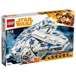 Lego Star Wars – Halcón Milenario Del Corredor De Kessel – 75212