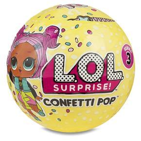 Lol Surprise – Confetti Pop
