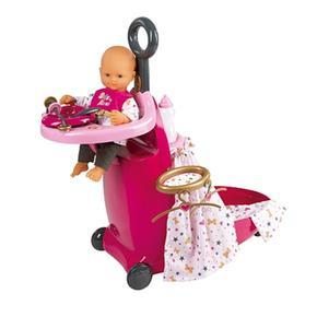 - Trolley Nursery Smoby