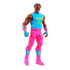 Wwe – Xavier Woods Tough Talkers