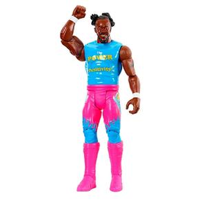Wwe – Kofi Kingston Tough Talkers