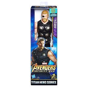 Los Vengadores – Thor – Figura Titan Hero 30 Cm