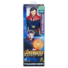 Los Vengadores – Doctor Strange – Figura Titan Hero 30 Cm