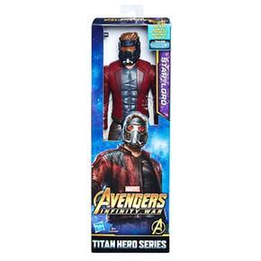 Los Vengadores – Star Lord – Figura Titan Hero 30 Cm