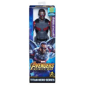 Los Vengadores – Falcon – Figura Titan Hero 30 Cm