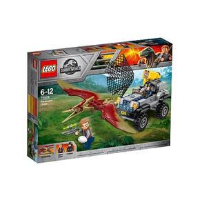 Lego Jurassic World – Caza Del Pteranodon – 75926
