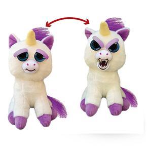 Feisty Pets – Unicornio