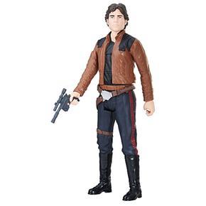 Star Wars – Han Solo – Figura 30 Cm