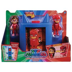 Pj Masks – Buhita – Playset Transformación