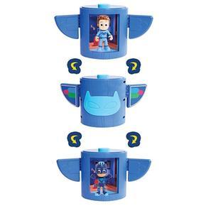 Gatuno Pj Masks Gatuno Transformación Playset Pj Masks n0PwkO