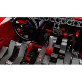 Alta Alta Lego Supercar Supercar Velocidad Velocidad Lego EH29eYbDWI
