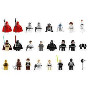 Lego Death Wars La De Star Muerte Estrella 3j4ARcq5L