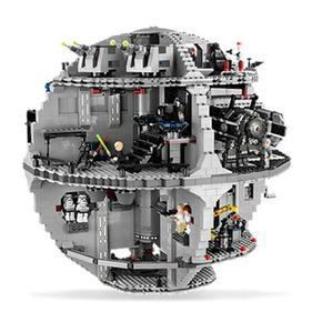 Estrella Lego La Muerte Death Wars Star De qUzMVSp