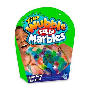 Wubble Bubble – Tiny Fulla Marbles