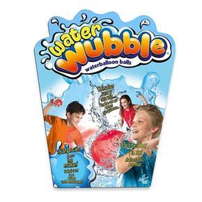 Water Wubble – Pack 2 (varios Modelos)