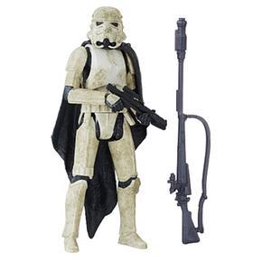 Star Wars – Stormtrooper Mimban – Figura 9,5 Cm