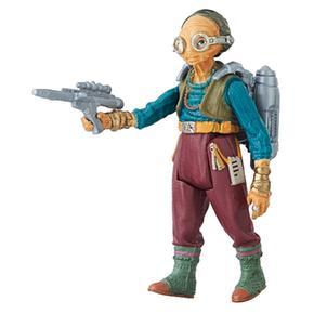 Star Wars – Maz Kanata – Figura 9,5 Cm