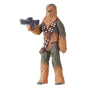 Star Wars – Chewbacca – Figura 9,5 Cm