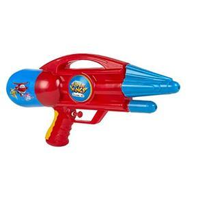 Super Wings – Pistola De Agua 30 Cm