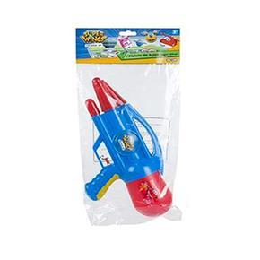 Wings Super Pistola 30 Cm De Agua dshCtQr
