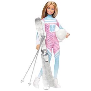 Barbie – Muñeca Movimientos Sin Límites – Esquiadora