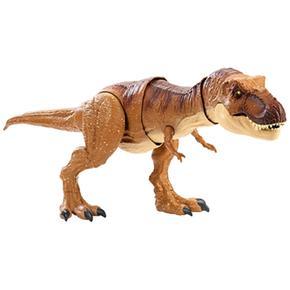 Jurassic World – Superataque Del Tyrannosaurus Rex