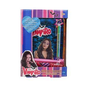 Diario Diario Accesorios Chica Con Chica Accesorios Vampiro Vampiro Diario Chica Vampiro Con Con lTF1KJc