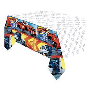 Blaze – Mantel Blaze Y Los Monster Machines